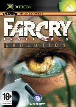 Alle Infos zu Far Cry: Instincts - Evolution (XBox)