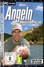 Alle Infos zu Angeln - Deutsche Flüsse und Seen (PC)
