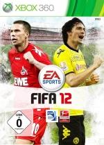 Alle Infos zu FIFA 12 (360,PlayStation3)