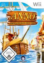 Alle Infos zu ANNO: Erschaffe eine neue Welt (Wii)