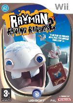 Alle Infos zu Rayman: Raving Rabbids 2 (Wii)