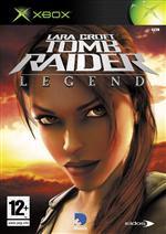 Alle Infos zu Tomb Raider: Legend (XBox)
