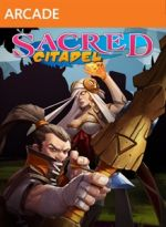 Alle Infos zu Sacred: Citadel (360,PC,PlayStation3)