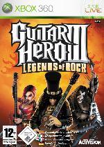 Alle Infos zu Guitar Hero 3: Legends of Rock (360,PC,PlayStation3,Wii)