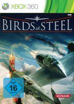 Alle Infos zu Birds of Steel (360)