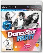 Alle Infos zu DanceStar Party (PlayStation3)