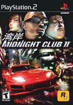 Alle Infos zu Midnight Club II (PlayStation2)
