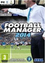 Alle Infos zu Football Manager 2014 (PC)