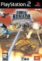 Alle Infos zu Final Armada (PlayStation2)
