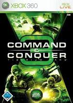 Alle Infos zu Command & Conquer 3: Tiberium Wars (360)