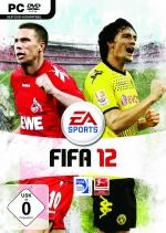 Alle Infos zu FIFA 12 (360,PC,PlayStation3)