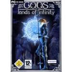 Alle Infos zu GODS: Lands of Infinity (PC)
