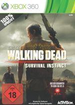 Alle Infos zu The Walking Dead: Survival Instinct (360,PC,PlayStation3)