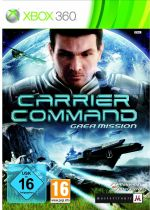 Alle Infos zu Carrier Command: Gaea Mission (360)