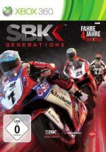 Alle Infos zu SBK Generations (360)