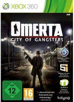 Alle Infos zu Omerta: City of Gangsters (360)