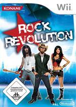 Alle Infos zu Rock Revolution (Wii)