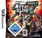 Alle Infos zu Metal Slug 7 (NDS)