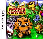 Alle Infos zu Flipper Critters (NDS)