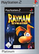 Alle Infos zu Rayman Revolution (PlayStation2)