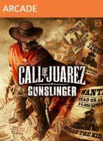 Alle Infos zu Call of Juarez: Gunslinger (360,PC,PlayStation3)