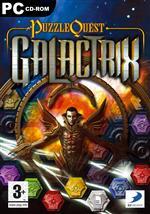 Alle Infos zu Puzzle Quest: Galactrix (360,NDS,PC)