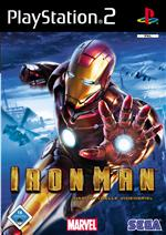 Alle Infos zu Iron Man - Das offizielle Videospiel zum Film (PlayStation2)