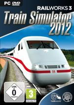 Alle Infos zu RailWorks 3: Train Simulator 2012 (PC)