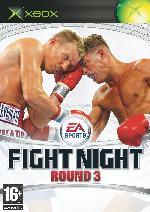 Alle Infos zu Fight Night Round 3 (XBox)