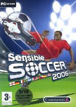 Alle Infos zu Sensible Soccer 2006 (PC)