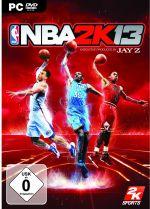 Alle Infos zu NBA 2K13 (PC)