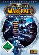Alle Infos zu World of WarCraft: Wrath of the Lich King (PC)