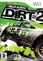 Alle Infos zu Colin McRae: DiRT 2 (Wii)