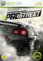 Alle Infos zu Need for Speed: ProStreet (360)
