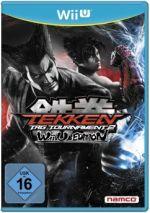 Alle Infos zu Tekken Tag Tournament 2 (Wii_U)