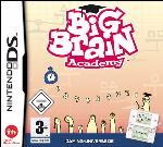 Alle Infos zu Big Brain Academy (DS) (NDS)