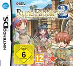 Alle Infos zu Rune Factory 2: A Fantasy Harvest Moon (NDS)