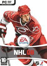 Alle Infos zu NHL 08 (PC)