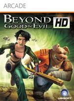 Alle Infos zu Beyond Good & Evil (360)