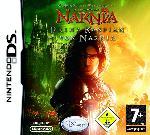 Alle Infos zu Die Chroniken von Narnia: Prinz Kaspian von Narnia (NDS)