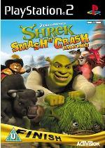 Alle Infos zu Shrek Smash n' Crash Racing (PlayStation2)