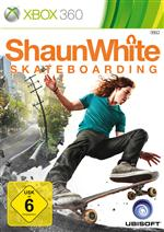 Alle Infos zu Shaun White Skateboarding (360)