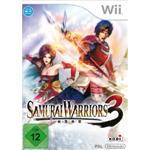Alle Infos zu Samurai Warriors 3 (Wii)