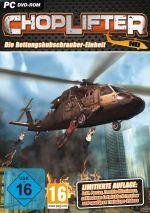 Alle Infos zu Choplifter HD (PC)
