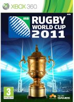 Alle Infos zu Rugby World Cup 2011 (360,PlayStation3)