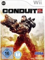 Alle Infos zu Conduit 2 (Wii)