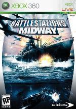 Alle Infos zu Battlestations: Midway (360)
