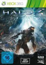 Alle Infos zu Halo 4 (360)