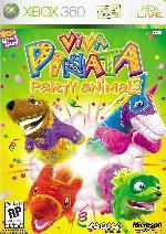 Alle Infos zu Viva Piñata: Party Animals (360)