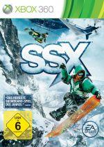Alle Infos zu SSX (360)